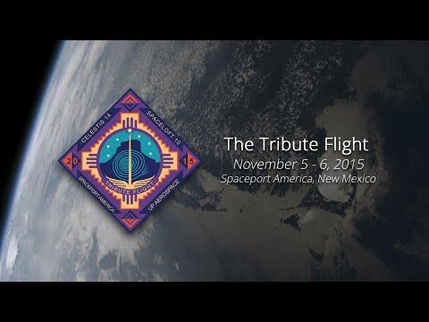 The Tribute Flight Family Video