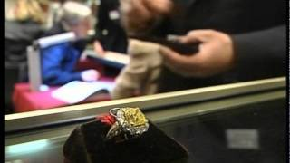 Princesses of The World -Jewels In The Crown: Royal Auctions