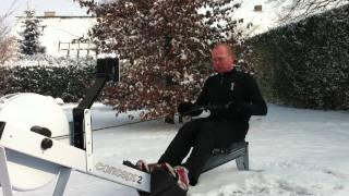 Wintersport bij diabetes - Stephan Praet