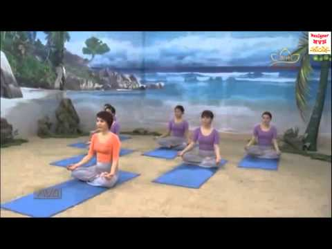 Yoga-Phương pháp chữa đau lưng bằng yoga 1