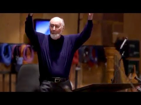 John Williams Is A Musical Genius