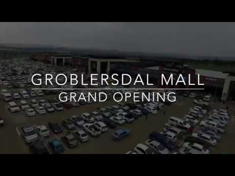 Groblersdal Mall | Grand Opening