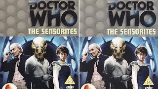 The Who Review The Sensorites