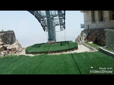 Cable Car Experience | Taif Saudi Arabia