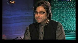 Art Talk - Purbayan Chatterjee (Sitar Player)