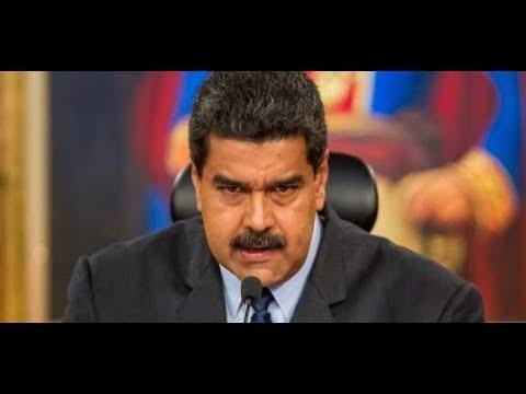 Nicolás Maduro se enojó por este video que le enseñó Jorge Ramos