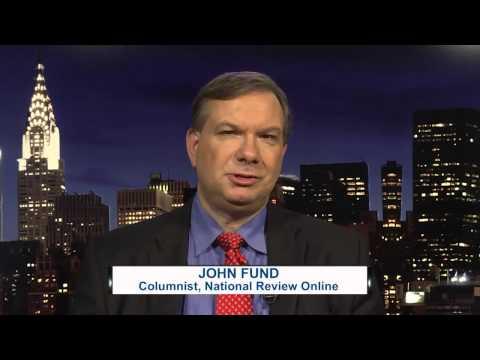 Prime | John Fund talks about Hillary Clinton