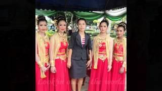 เพลง The ASEAN WAY(เนื้อเพลงไทย อังกฤษ)
