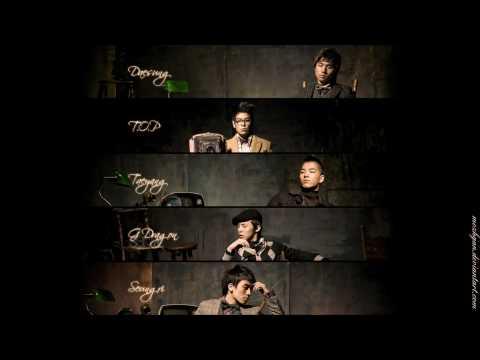 [DL/RINGTONE] BIGBANG - I don't understand