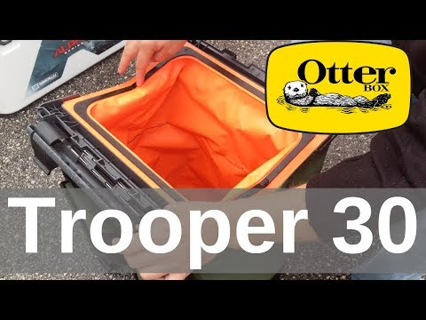 OtterBox Trooper 30 Review Soft Sided Cooler