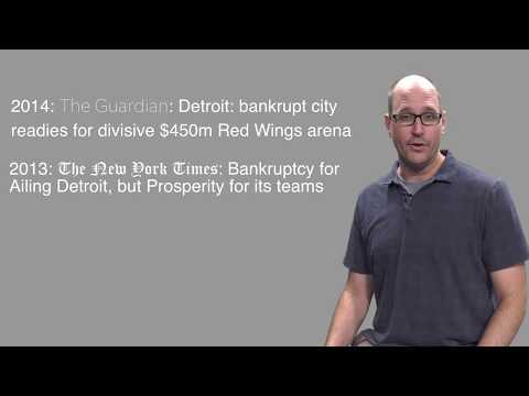 Public subsidies for stadium construction