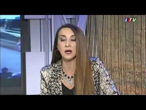 """Husniyye Murvetova - """" Qara paltarli qadin """"   Ictimai  kanal"""