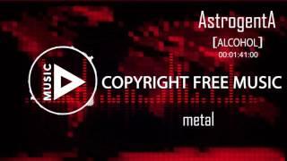 AstrogentA - Alcohol
