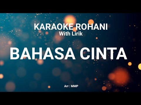 bahasa-cinta---karaoke-rohani-kristen