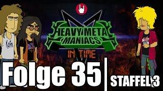 Heavy Metal Maniacs - Folge 35: Zurück in die Gegenwart Part 2