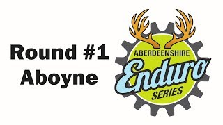 Aboyne Enduro - Aberdeenshire Enduro Series 2019