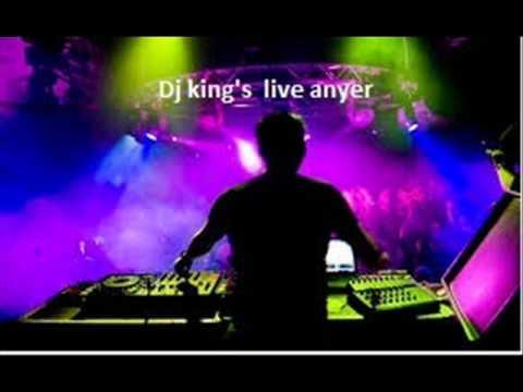 Ye Ye Ye Vs Buka Titik Joss By Dj King's 2014