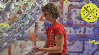 Training With Adam Ondra - Part 1 | EpicTV Choice Cuts