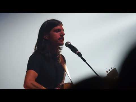 """Avett Brothers """"Life"""" Chicago Theatre, Chicago, IL 11.09.17"""