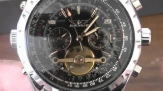 видео Наручные часы высокого качества