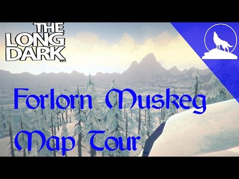 Baixar How to find The Long Dark Forlorn Muskeg forge location The