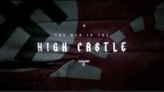 The Man In the High Castle (La Svastica Sul Sole) Opening Title Sequence