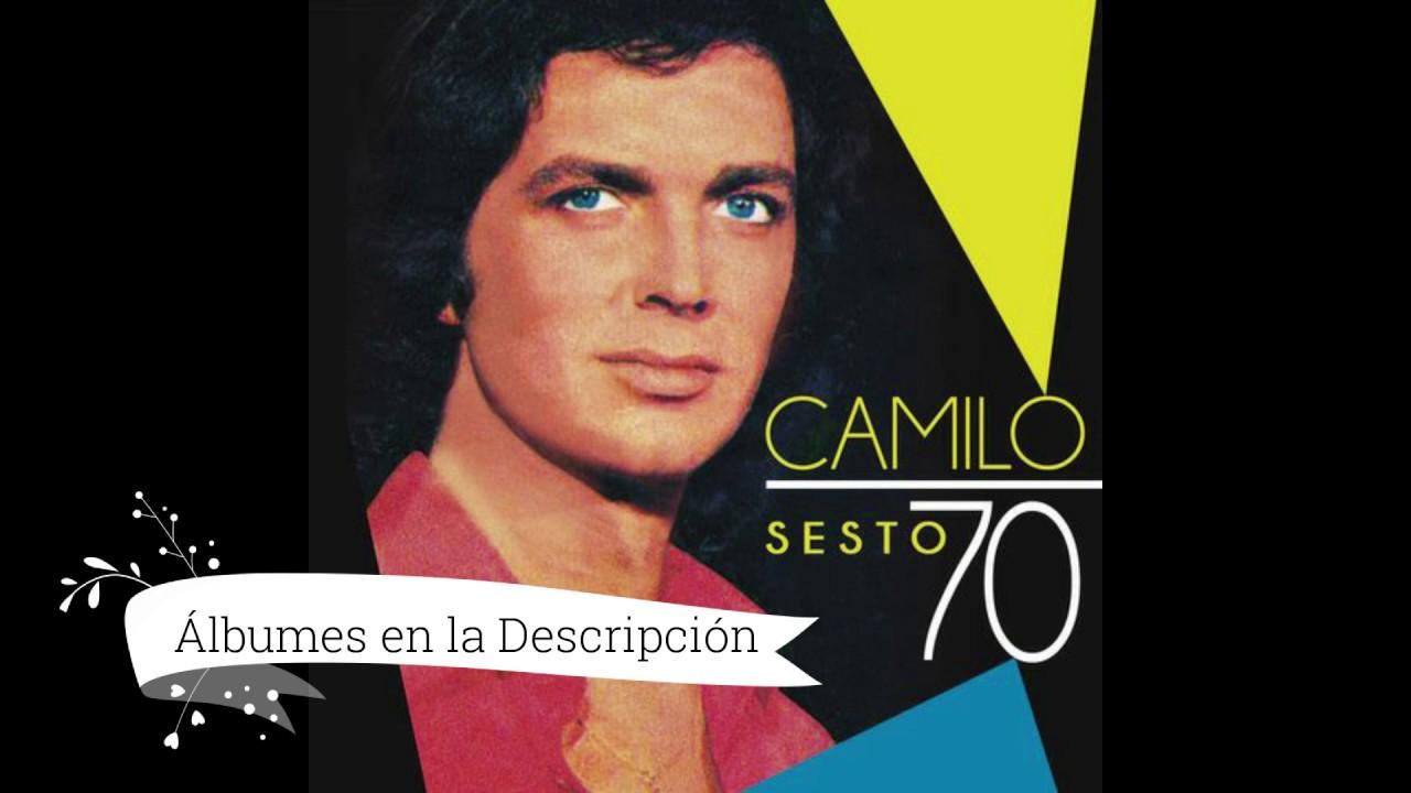 Camilo Sesto Descargar Todos Sus álbumes Originales 320kbps Google Drive Youtube