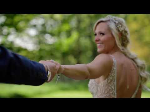 jennifer-&-elliot- -hazlewood-castle-&-the-priory-cottages- -a-wedding-video-near-leeds-&-york