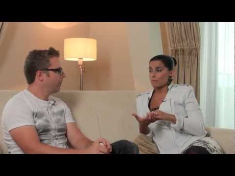 Music Talk with Nelly Furtado, Zürich 2012