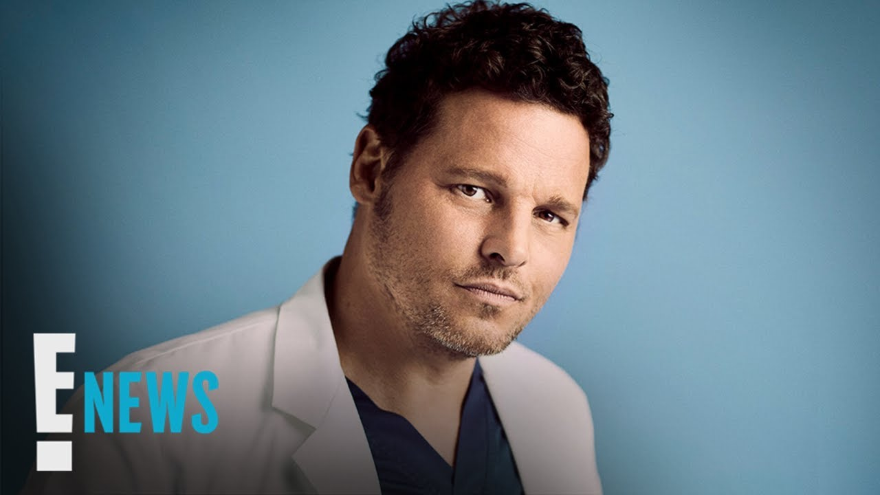 How 'Grey's Anatomy' Wrote Out Justin Chambers