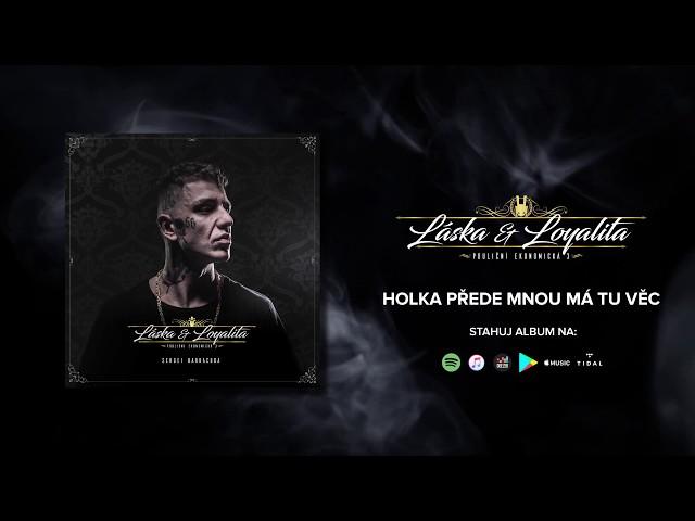 S.Barracuda - Holka Přede Mnou Má Tu Věc (prod. Gezin 808 Mafia)