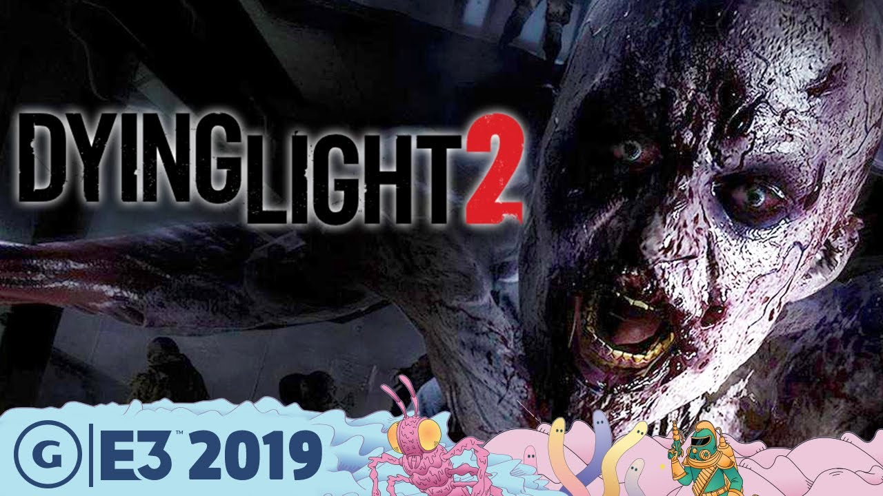 Dying Light 2: Infection And Exploration Evolved | E3 2019 thumbnail