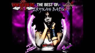 Ye-Yo-Erykah Badu Skrewed by Dj Kreepa (sample)