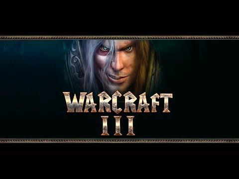 Warcraft 3 по средам [ 15 августа 2018г ]