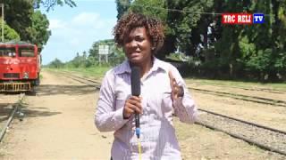 TRL-Zaidi ya Tani Elfu 6 za Mizigo zasafirishwa kutoka Morogoro kwenda Mikoa ya Kigoma na Mwanza