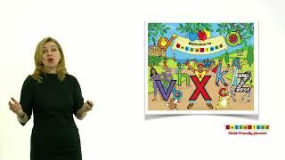 Онлайн курс для учителей Teaching English to Young Learners as a Foreign Language with Letterland