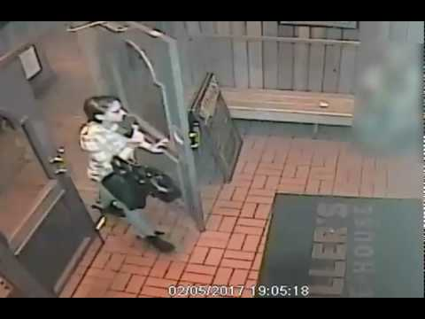 NYPD seeks tips in theft at Miller's Ale House