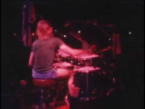 Stewart Copeland  live