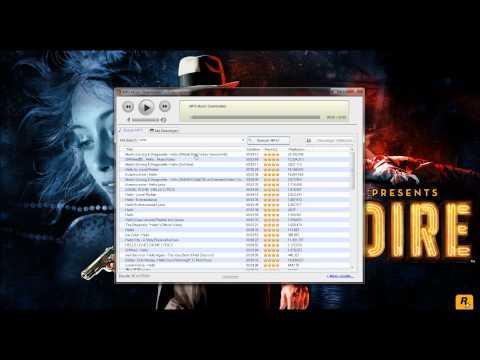 el mejor programa para descargar musica mejor ke ARES y Sin virus HD