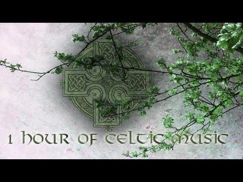 1 Hour of Celtic Music   Music by BrunuhVille
