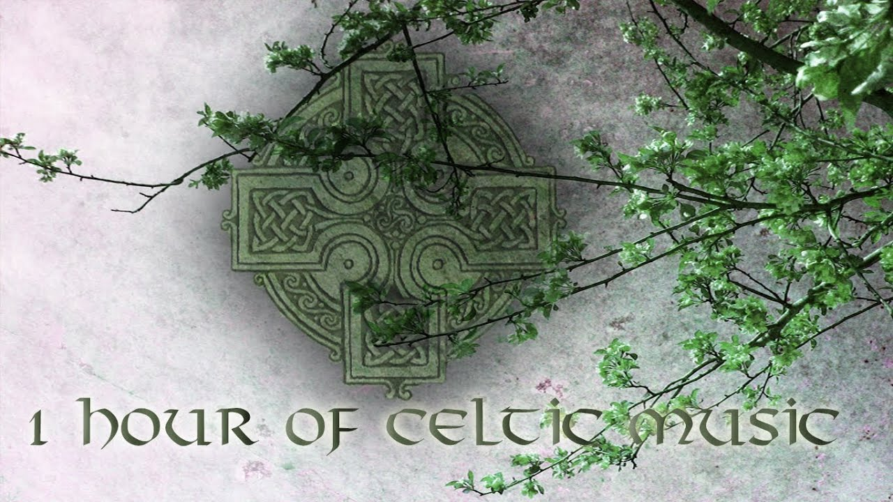 1 hour of celtic music music by brunuhville youtube ccuart Images