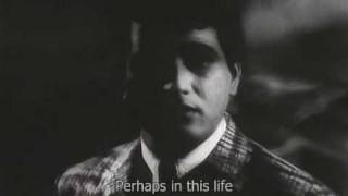 Lag ja gale ke phir hasi raat ho na ho(With English Subtitle)
