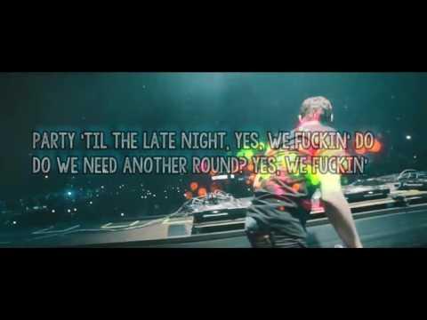 Area21 - Spaceships lyrics