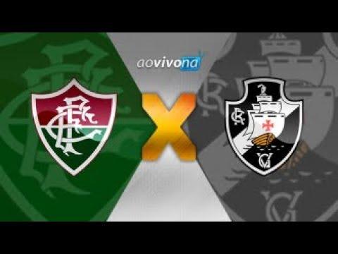 Assistir Fluminense x Vasco ao vivo grátis hoje dia 26 08 2017 - YouTube 0f0800942457d