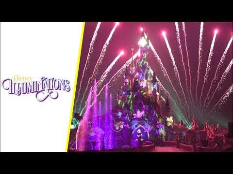 Disney Illuminations - POV Soundtrack