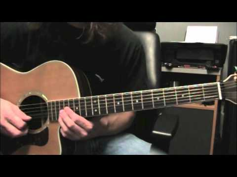 How To Play The Beatles Love Me Do Guitar Lesson Chords And Solo