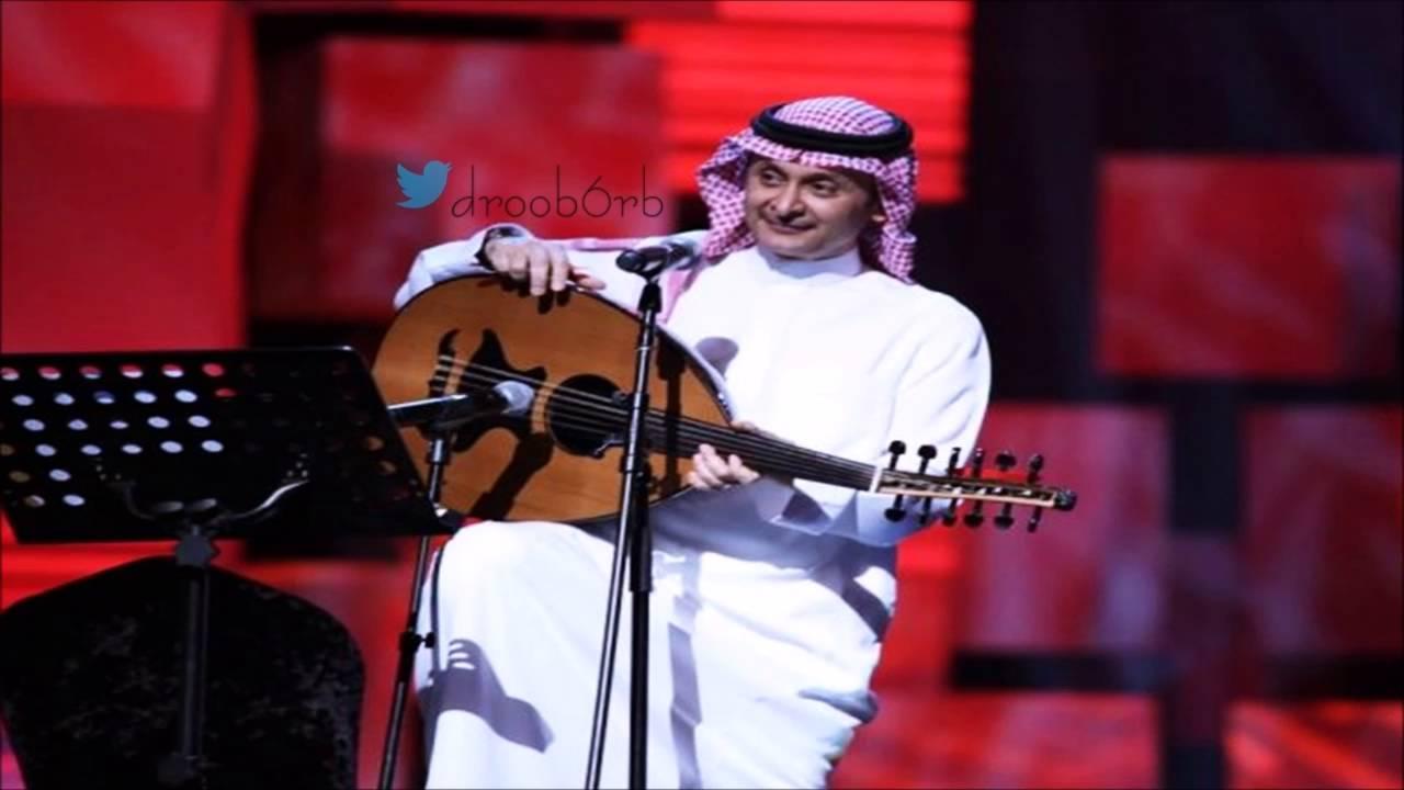 عبدالمجيد عبدالله يكذبون عود صوت الخليج Youtube