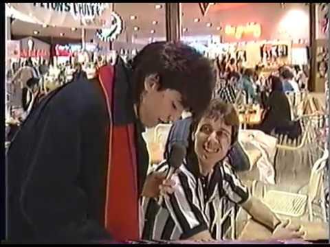 Ambient 5 - Dara at the mall - 1988