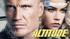 Altitude – Die Hard in the Sky (Actionfilm mit Dolph Lundgren, kompletter Film auf Deutsch) *HD*