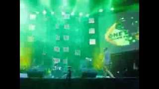 girls dem sugar beenie man live one love sound fest 2013 wrocław hala stulecia 23 11 2013r